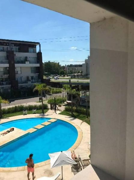 Foto Departamento en Venta en  Tigre ,  G.B.A. Zona Norte  Avenida del Golf 600