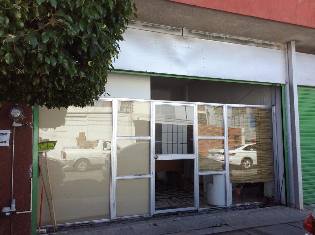 Foto Oficina en Venta en  León Moderno,  León  Oficina en VENTA en León Moderno, León. Atención inversionistas, reciban el 1 por ciento de renta sobre el valor de la propiedad!!!