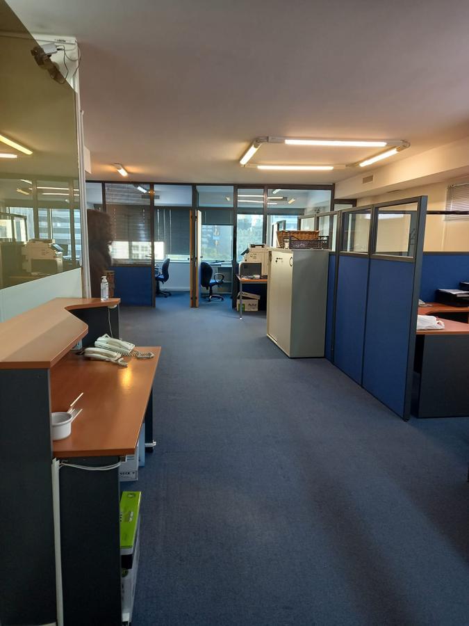 Foto Oficina en Alquiler en  Centro (Capital Federal) ,  Capital Federal  Bernardo de Yrigoyen al 300