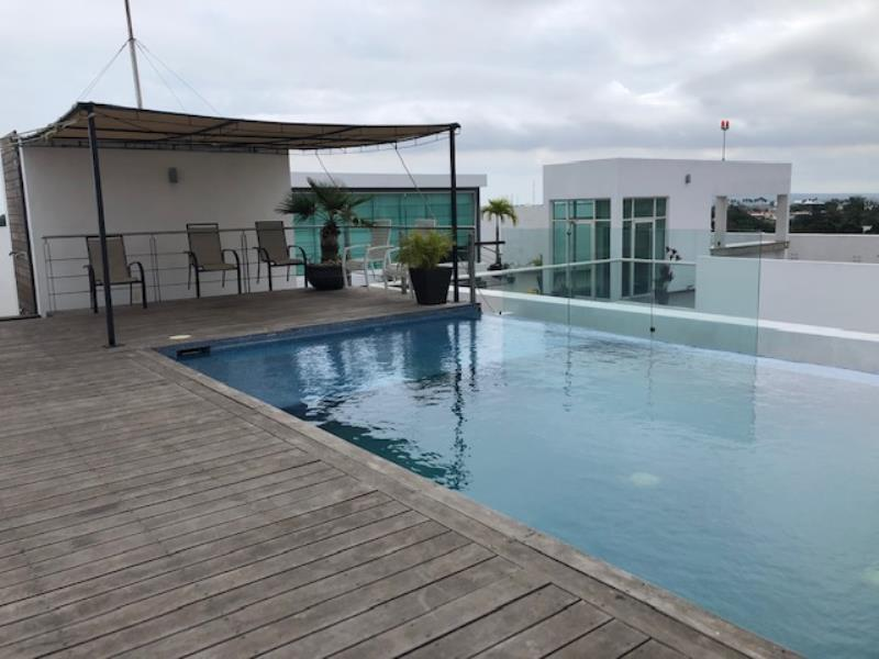 Foto Departamento en Renta en  Petrolera,  Tampico  Departamento amueblado y equipado
