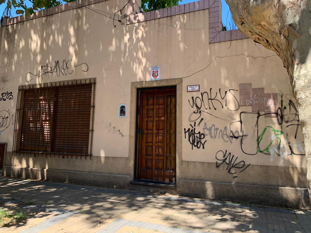 Foto Terreno en Venta en  San Andres,  General San Martin  Emilio Morello Nº 2700