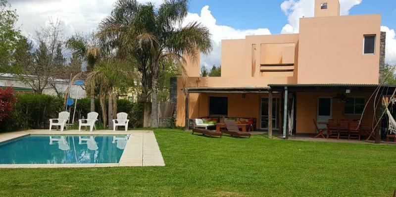 Foto Casa en Venta en  Santa Catalina,  Villanueva  Santa Catalina Apta Credito