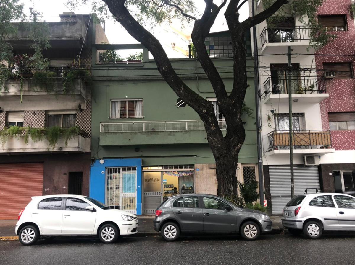 Foto PH en Venta en  Chacarita ,  Capital Federal  Jorge Newbery al 4000