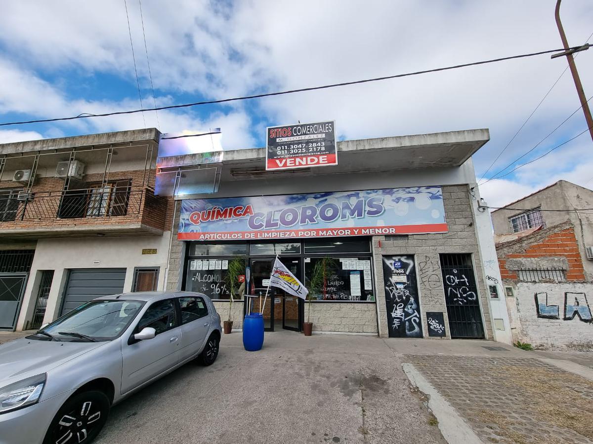 Foto Local en Venta en  Gregorio De Laferrere,  La Matanza  Pedro Miguel Obligado 2986