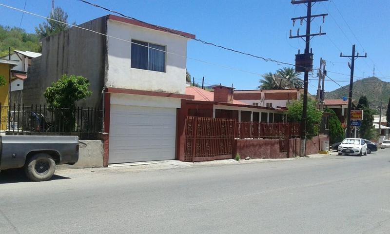Foto Edificio Comercial en Venta en  Nacozari de García Centro,  Nacozari de García  Hotel en Venta en Pueblo Nacozari, en Sonora
