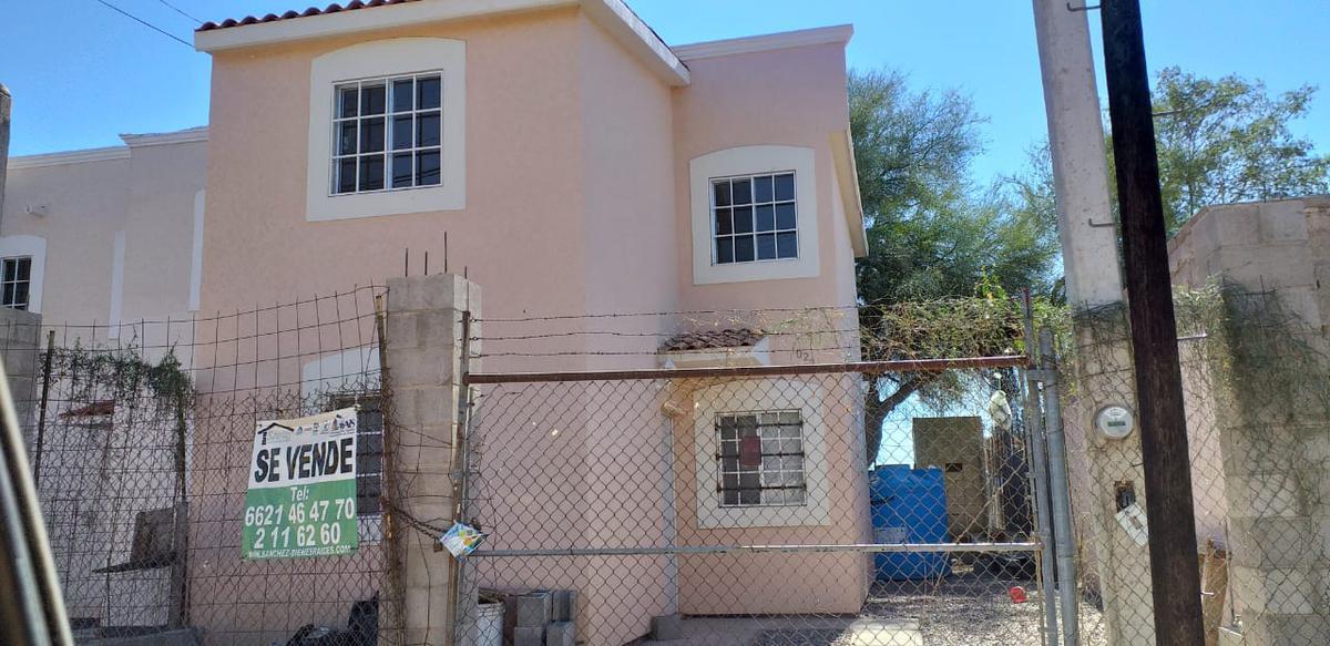 Foto Casa en Venta en  Sahuaro Final,  Hermosillo  CASA EN VENTA EN EL SAHUARO AL NORPONIENTE DE HERMOSILLO, SONORA