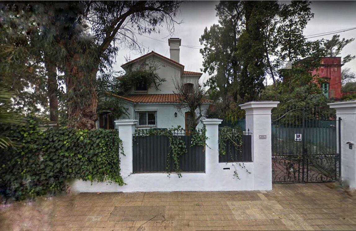 Foto Casa en Venta en  San Isidro ,  G.B.A. Zona Norte  Gral. Manuel Belgrano al 800
