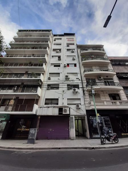 Foto Departamento en Venta |  en  Balvanera ,  Capital Federal   Sarmiento al 2200