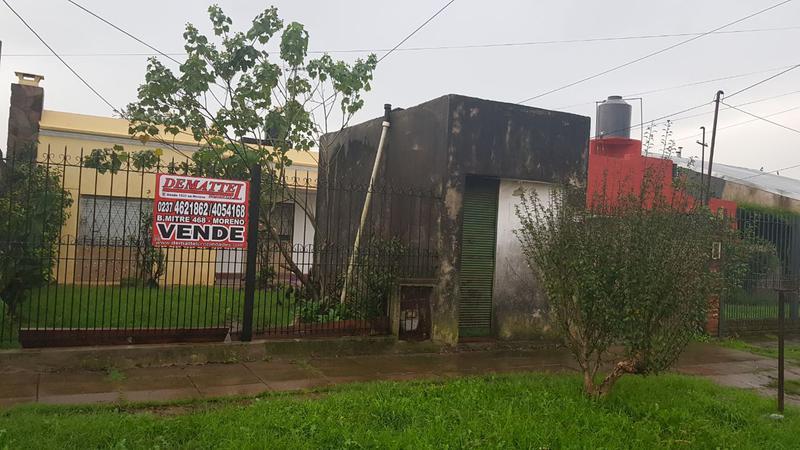 Foto Casa en Venta en  San Jose,  Moreno  Casa en Moreno - Camilli al 5200 - Lado norte