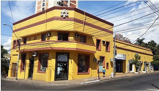 Foto Local en Venta en  San Roque,  San Roque  Zona Mcal. Estigarribia y Brasil