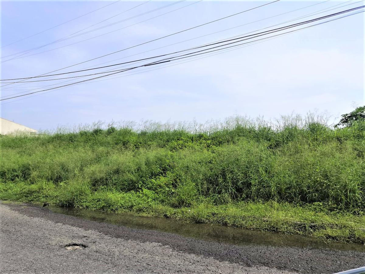Foto Terreno en Venta en  Boca del Río ,  Veracruz  Terreno en Venta - Costa de Oro