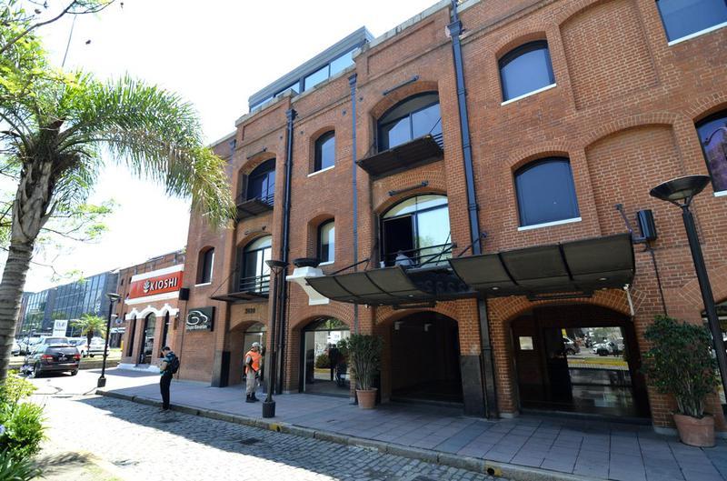 Foto Oficina en Alquiler en  Puerto Madero,  Centro  A Moreau De Justo