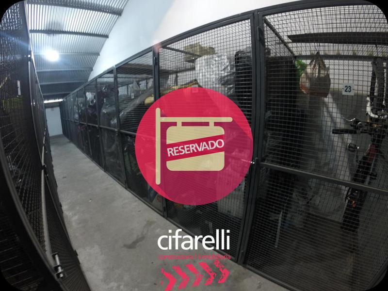 Foto Cochera en Venta en  Mataderos ,  Capital Federal  Tapalque al 4900