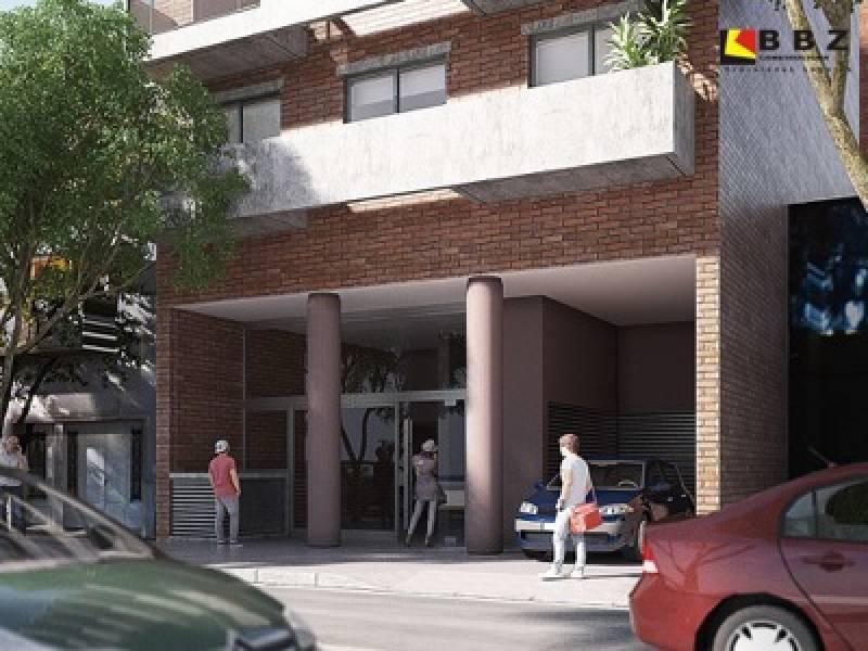 Foto Departamento en Venta en  Rosario ,  Santa Fe  BALCARCE 1449