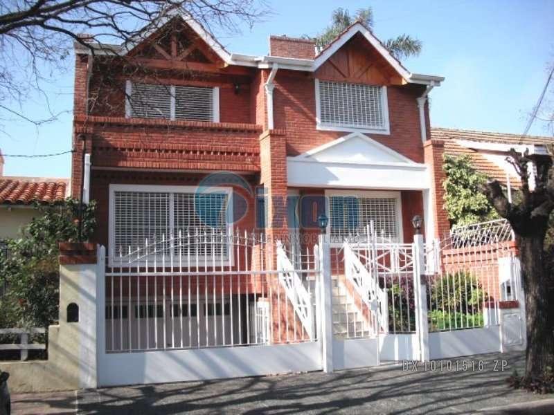 Foto Casa en Alquiler en  Martinez,  San Isidro  LAS HERAS al 1200