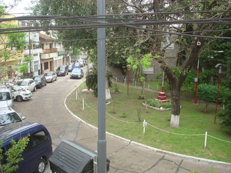 Foto PH en Venta en  Villa del Parque ,  Capital Federal  Martín Pescador al 2300