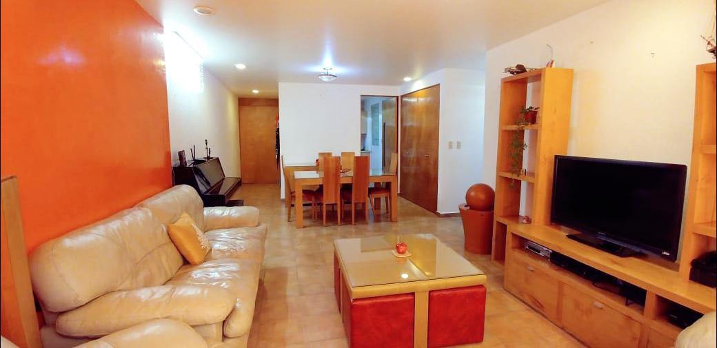 Foto Departamento en Venta en  Del Valle,  Benito Juárez  Del Valle