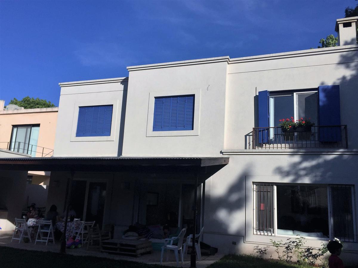 Foto Casa en Alquiler temporario en  Las Lomas-Horqueta,  Las Lomas de San Isidro  Jose Ingenieros al 4200