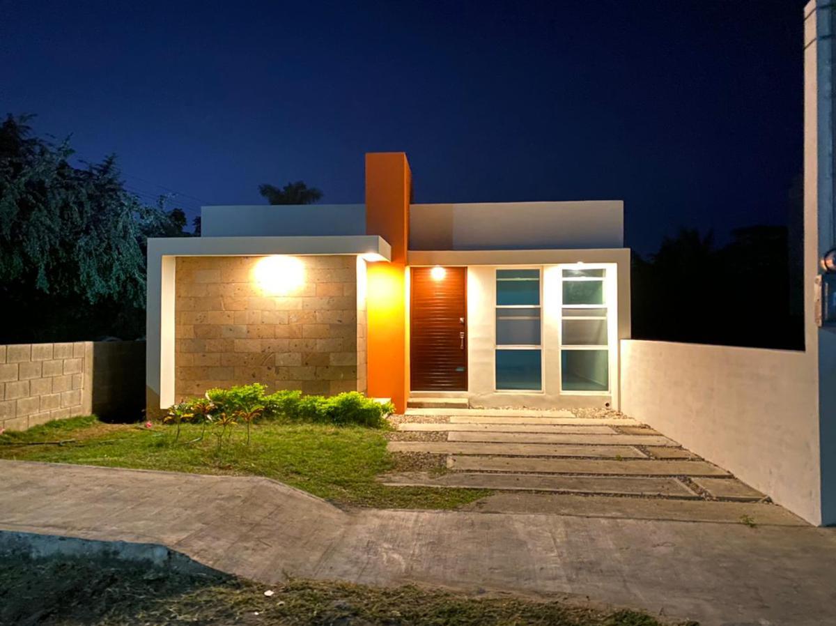 Foto Casa en Venta en  Miradores de La Presa,  Tampico  Miradores de la Presa