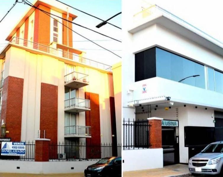 Foto Departamento en Alquiler en  Parque Chacabuco ,  Capital Federal  Pasaje Faraday 1510 piso 3 dto 2