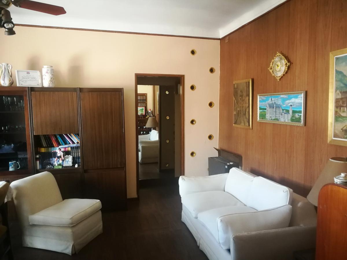 Foto PH en Venta en  Velez Sarsfield ,  Capital Federal  Rosalia de Castro al 4600