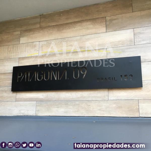 Foto Departamento en Venta en  Nueva Cordoba,  Capital  Brasil 152-Patagonia 9