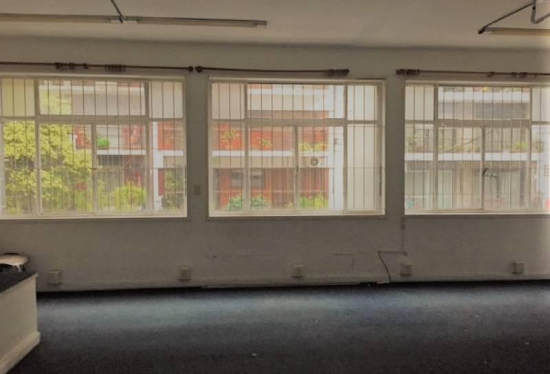 Foto Edificio Comercial en Alquiler en  Palermo ,  Capital Federal  Güemes al 3400