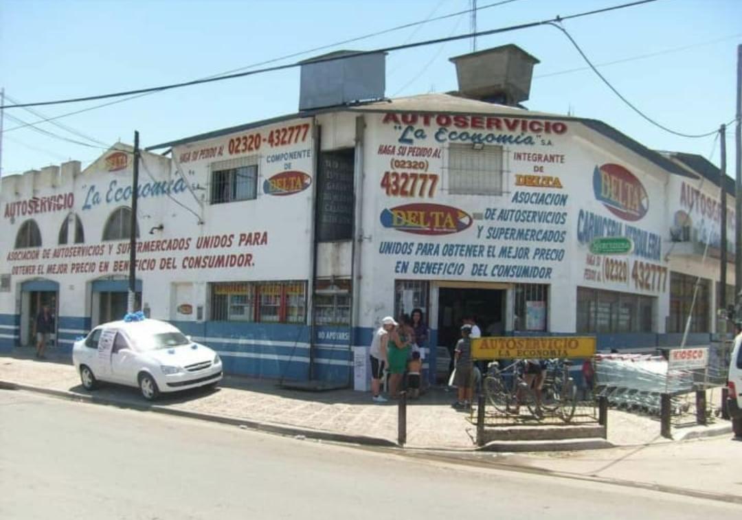 Foto Local en Venta en  Jose Clemente Paz ,  G.B.A. Zona Norte  Juana Manuela Gorriti al 800