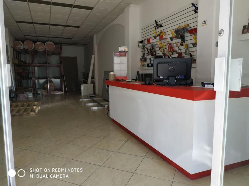 Foto Local en Renta en  Valle Don Camilo,  Toluca  LOCAL COMERCIAL  EN RENTA SOBRE AV. 5 DE MAYO  TOLUCA,  ESTADO DE MÉXICO, CERCA DE LAS TORRES