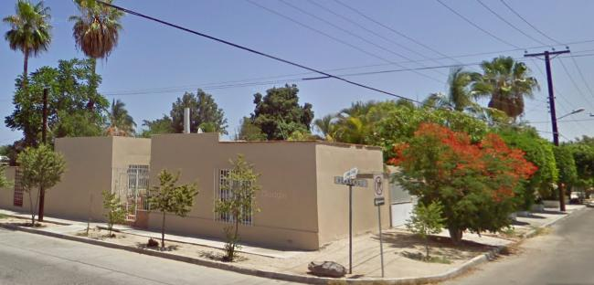 Foto Terreno en Venta en  California,  La Paz  California