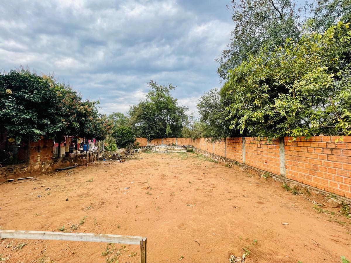 Foto Terreno en Venta en  Cañada Garay,  Luque  Cañada garay, Luque