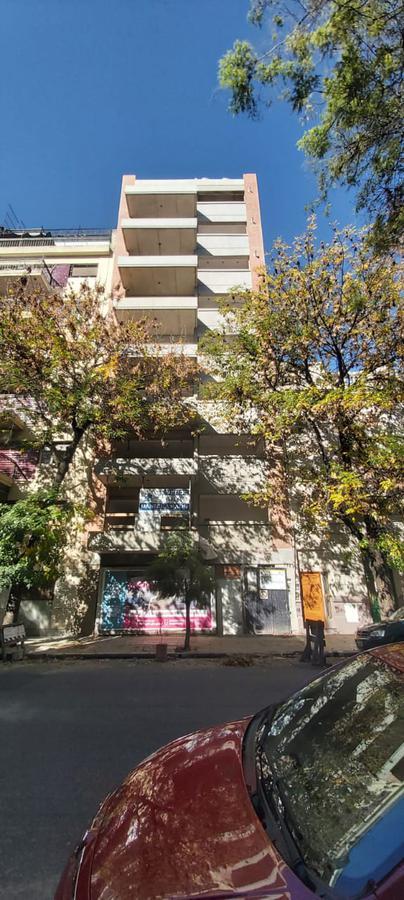 Foto Departamento en Venta en  Caballito ,  Capital Federal  FORMOSA 86 9º piso