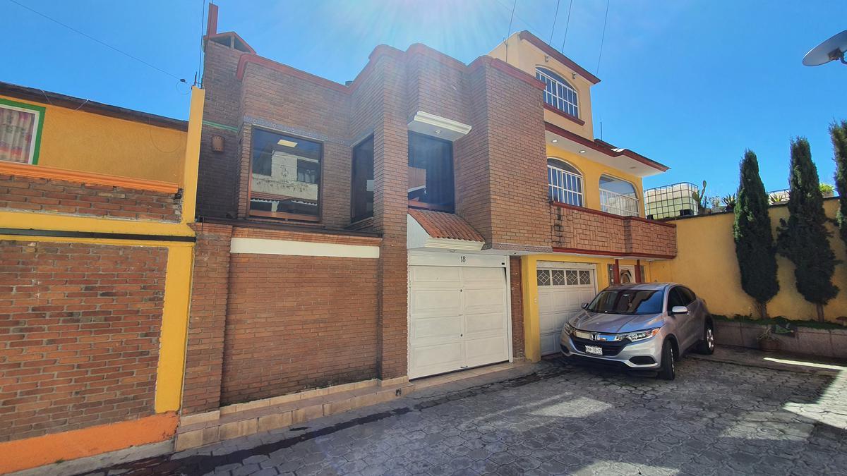 Foto Casa en condominio en Venta en  Hípico,  Metepec  Casa en venta 3 Recamaras en Ceboruco, Metepec a una cuadra de prepa 5