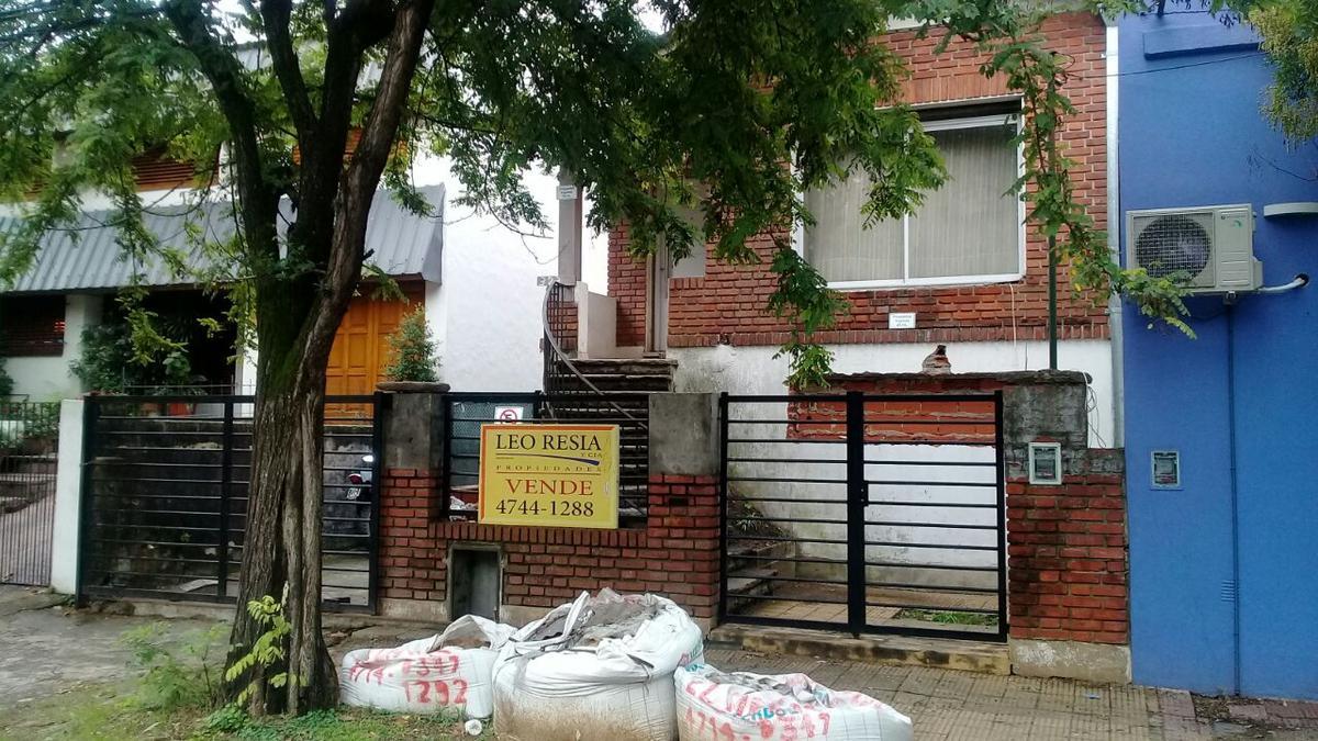 Foto Casa en Venta en  Tigre ,  G.B.A. Zona Norte  sargento diaz al 300