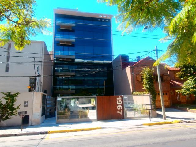 Foto Oficina en Alquiler en  Olivos-Vias/Rio,  Olivos  Bartolome Cruz 1967