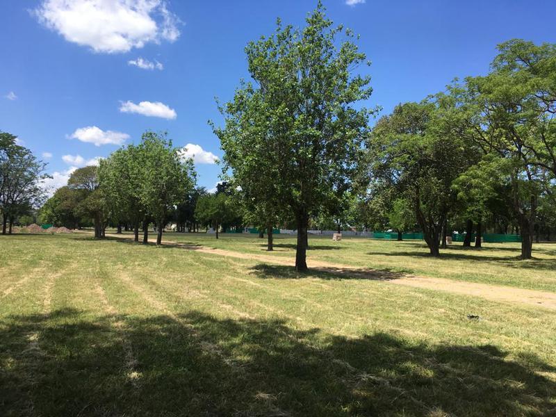 Foto Terreno en Venta en  San Miguel ,  G.B.A. Zona Norte  Av. Dr. Ricardo Balbín al 3300