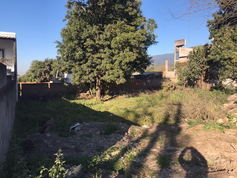 Foto Terreno en Venta en  Yerba Buena ,  Tucumán  LAS HIGUERITAS al 2700