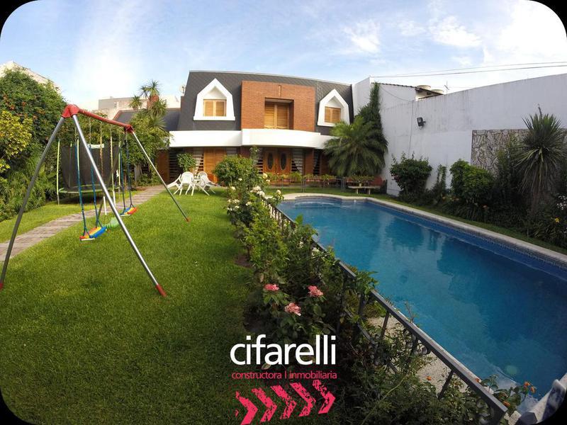 Foto Casa en Venta en  Liniers ,  Capital Federal  Patron al 7000