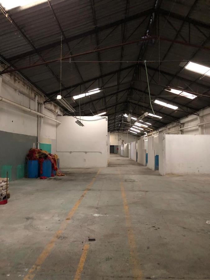 Foto Bodega Industrial en Renta en  San Mateo Atenco ,  Edo. de México  San Mateo Atenco