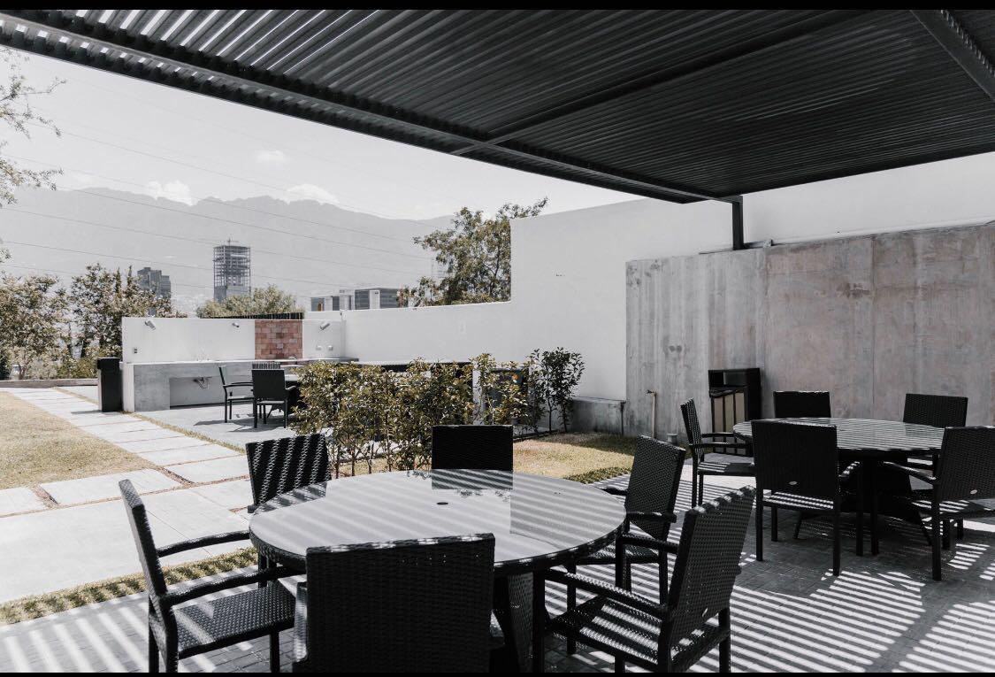 Foto Departamento en Renta en  Colinas de San Jerónimo,  Monterrey  RENTA  DEPARTAMENTO ETHEREA MONTERREY