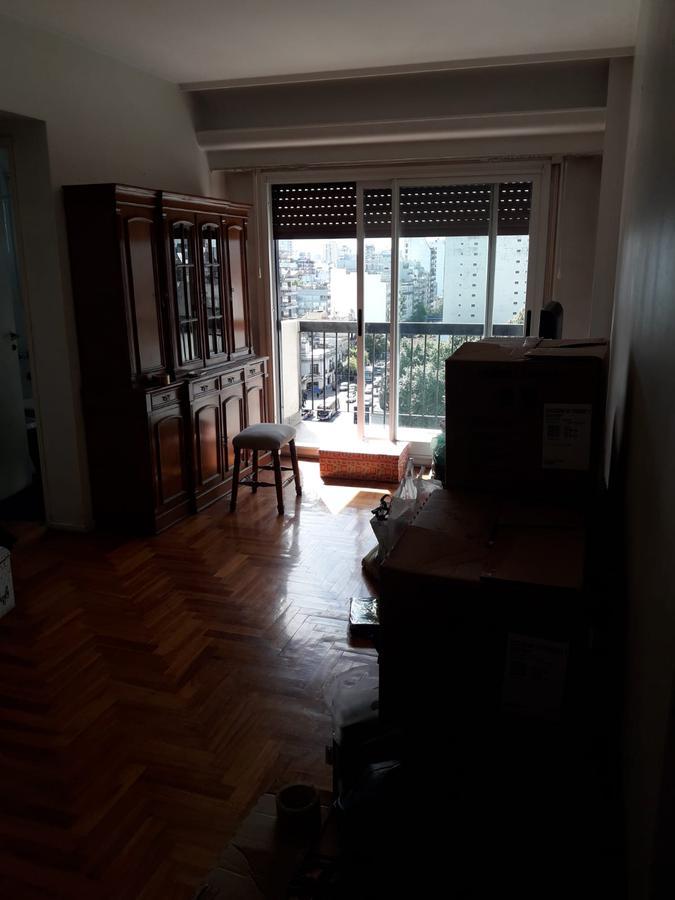 Foto Departamento en Alquiler en  Almagro ,  Capital Federal  Gascón al 1000 10º piso