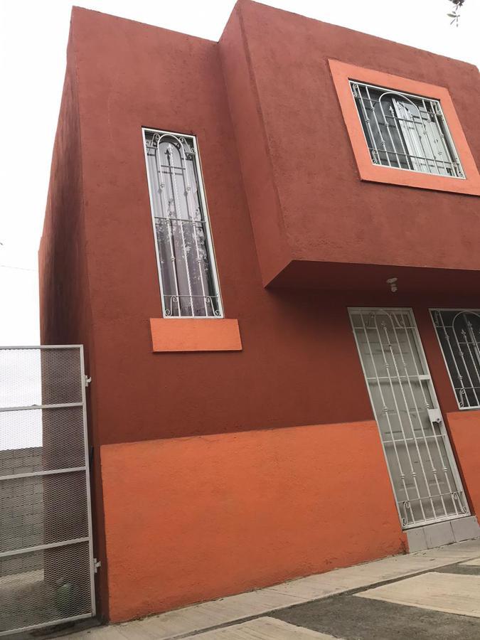 Foto Casa en Venta en  Apodaca ,  Nuevo León  CASA EN VENTA LAS MAGNOLIAS APODACA NUEVO LEON