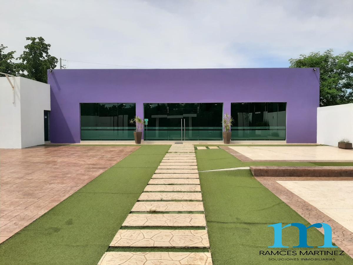 Foto Local en Venta en  Rancho o rancheria La Guasima,  Culiacán  Salón de eventos en venta a tan sólo tres min de estadio Los Dorados