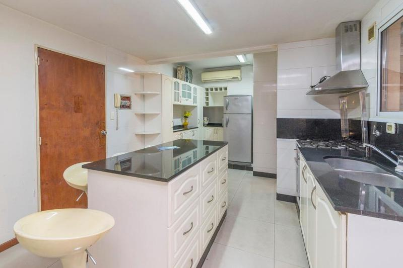 Foto Departamento en Venta en  Barrio Norte ,  Capital Federal  AV. CNEL..DIAZ 1700