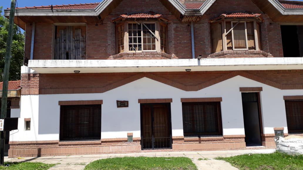 Foto Departamento en Alquiler en  Jose Clemente Paz ,  G.B.A. Zona Norte  Artigas 445  Pta Alta
