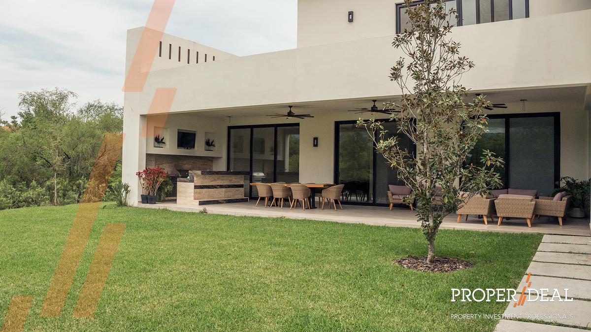 Foto Casa en Venta en  Las Misiones,  Santiago  VENTA CASA LAS MISIONES MONTERREY NUEVO LEON