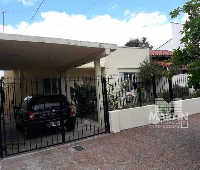 Foto Casa en Venta en  Mart.-Santa Fe/Fleming,  Martinez  ARAMBURU al 600