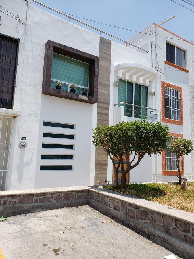 Foto Casa en Venta en  Montecillo,  San Luis Potosí  CASA EN VENTA EN PRIVADA ARANZAZU, SAN LUIS POTOSI