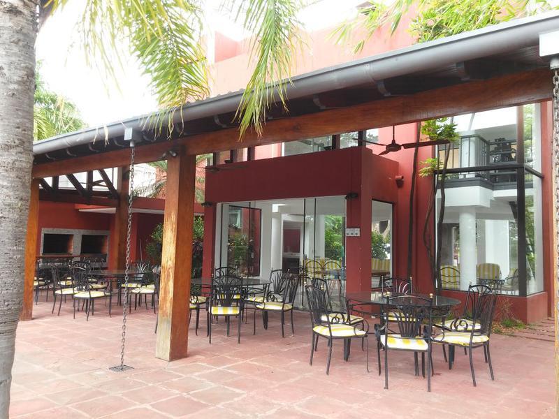 Foto Casa en Alquiler en  San Jorge,  Santisima Trinidad  Zona Colegio Goethe