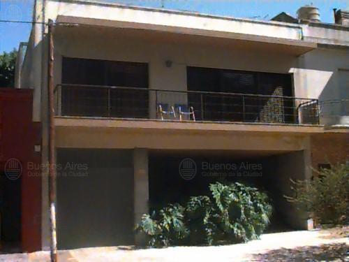 Foto Terreno en Venta en  Villa Urquiza ,  Capital Federal  Tomas A. Lebreton al 5200 TERRENO PARA CONSTRUIR.